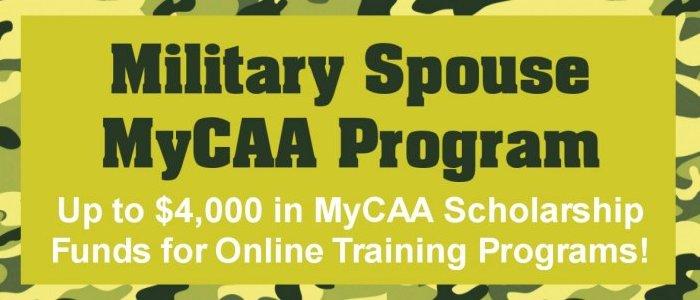 MyCAA Program