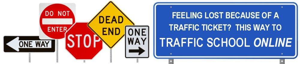 Traffic School Online