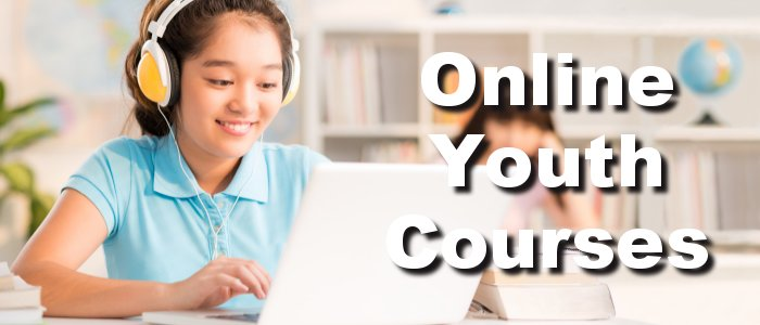 Youth Courses