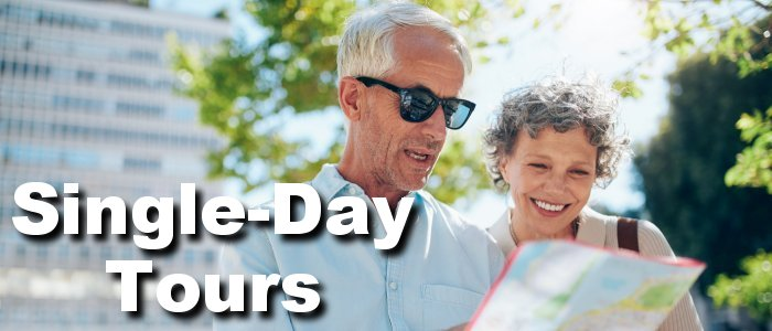 Single-Day Tours