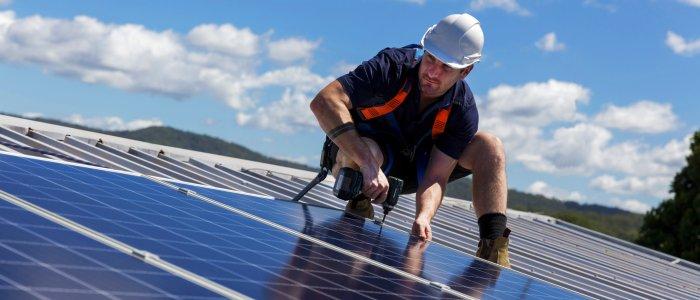 Become a Solar Installer