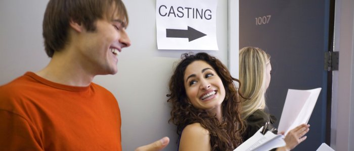 Become a Reality TV Casting Producer