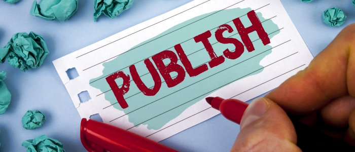 Nine Steps to Self-Publishing Your Book