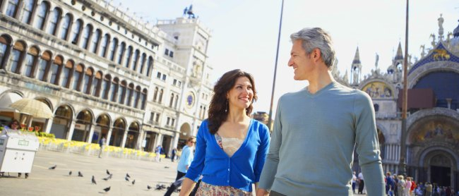 Live, Work or Retire Abroad