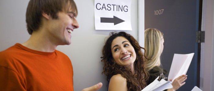 Acting Career Launching Pad