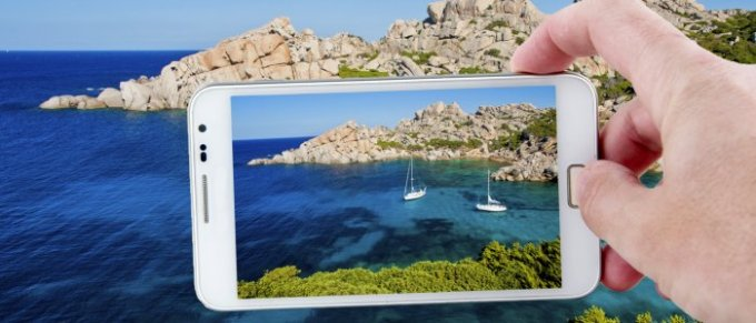 Capturing Great Photos with Your Smartphone